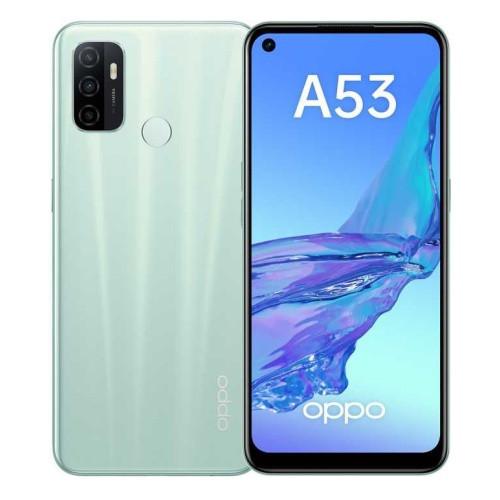 Смартфон OPPO A53 128Gb Mint Cream