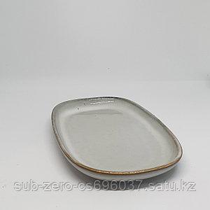 Тарелка для нарезок из набора «Winter» маленькая