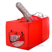Детская палатка для игр «Щенячий патруль» (Красный), фото 2