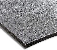 Шумоизоляция Procell Plain Form-PTX60 coated (2300х1000х30мм)