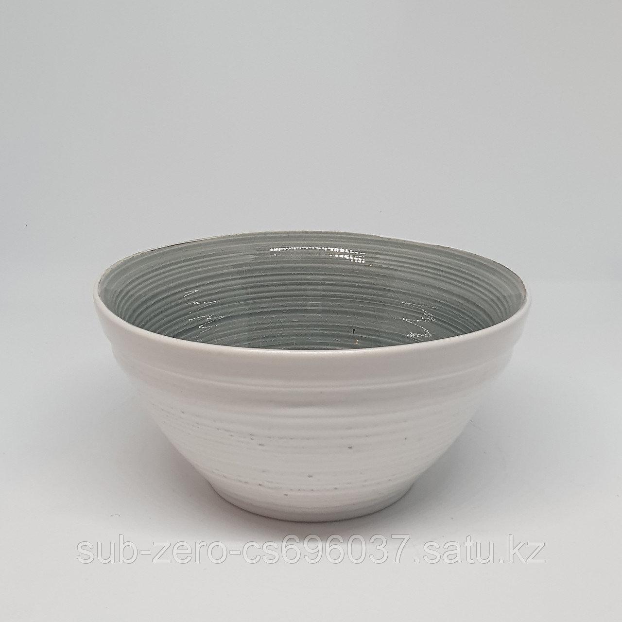 Супница из набора «Gray»