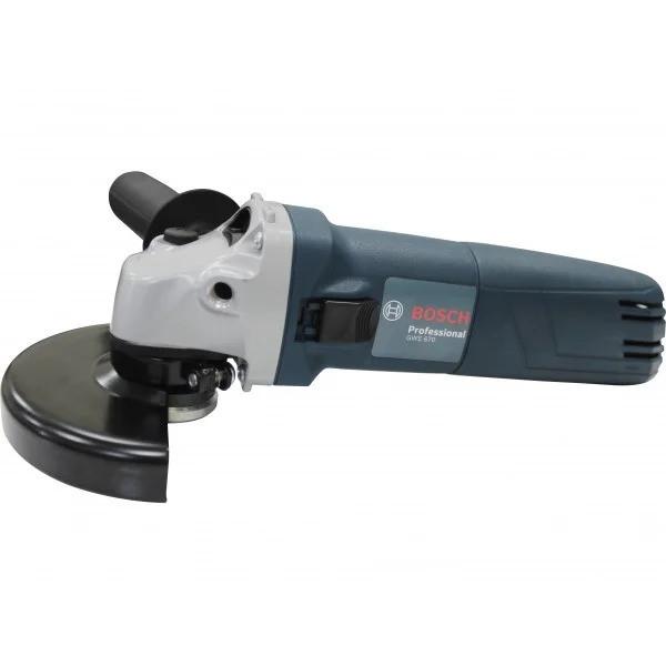 Угловая шлифмашина (болгарка) Bosch GWS 670, 0601375606