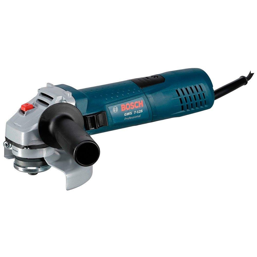 Угловая шлифмашина BOSCH GWS 7-125 Professional 0601388108
