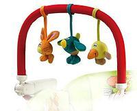 Дуга с игрушками Peg Perego Play Bar, фото 1