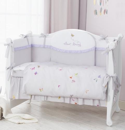 Постельное белье Perina Sweet Dreams 4 предмета