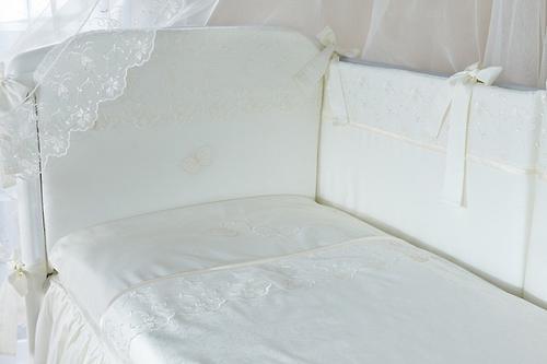 Постельное белье Perina Амели 3 предмета