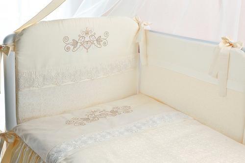 Постельное белье Perina Версаль 4 предмета