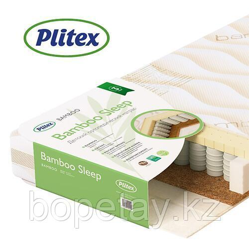Матрас детский Plitex Bamboo Sleep