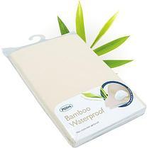 Наматрасник непромакаемый Plitex Bamboo Waterproof Comfort с резинками на углах