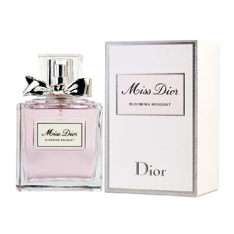 Miss Dior Blooming Bouquet Christian Dior для женщин 50ml