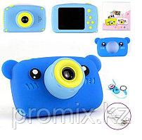 Детский цифровой мини фотоаппарат X9