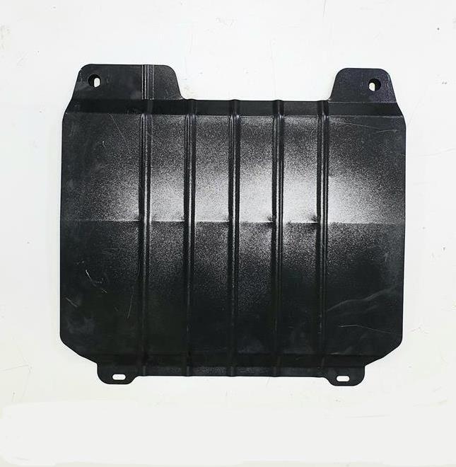 Защита картера Chevrolet Malibu (2013-2020) 2,4 бензин АКПП