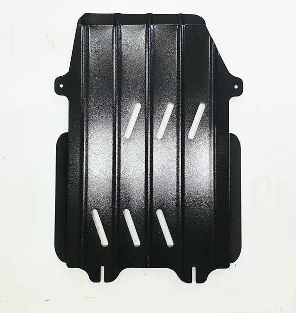 Защита раздаточной коробки Toyota Land Cruiser 120 (2006-2009)