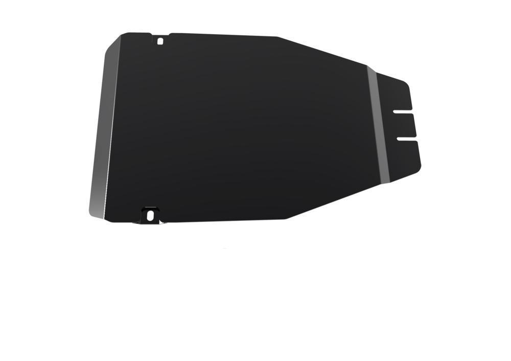 Защита картера Subaru Impreza (2007-2011)