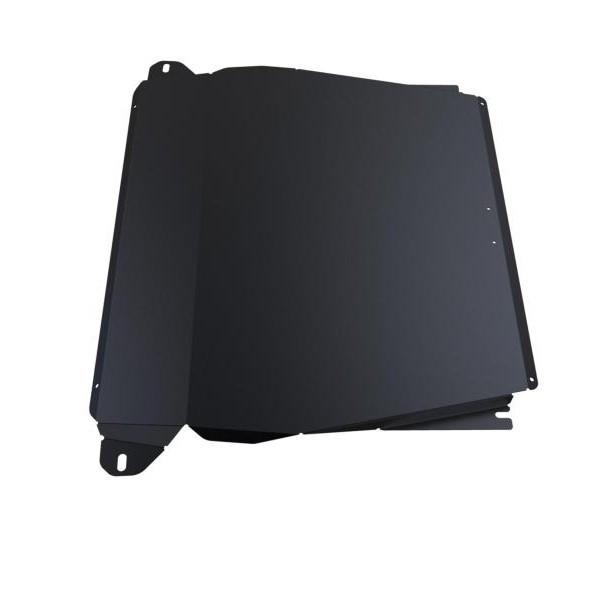 Защита картера и КПП Honda Civic 5dr (2012-2015)