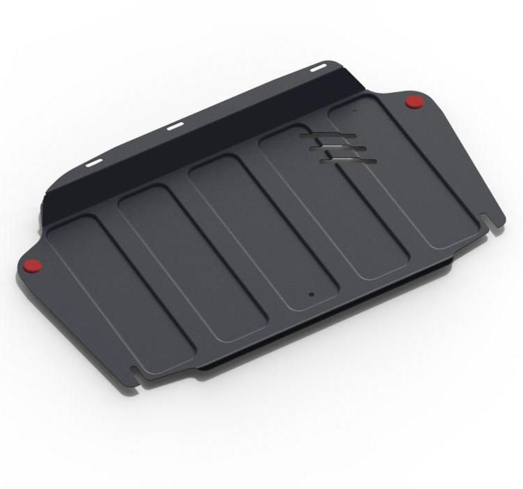 Защита картера и КПП для Hyundai Elantra IV (2006-2010)
