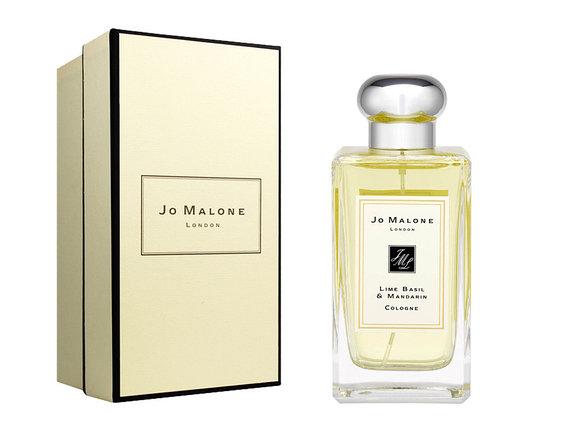Lime Basil & Mandarin Jo Malone London для мужчин и женщин, фото 2