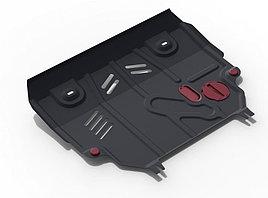 Защита картера и КПП Lexus NX 200 (2014-2021)
