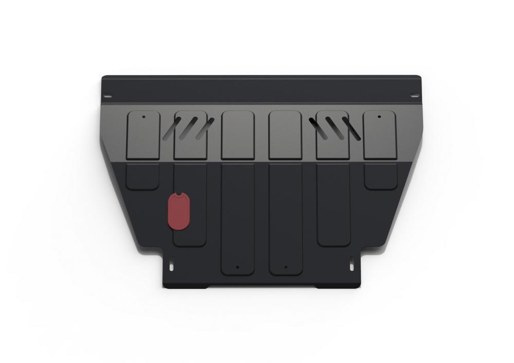 Защита картера и КПП Nissan Almera N15 (1995-2000)