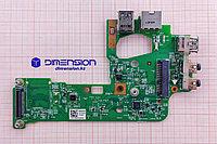 USB LAN AUDIO плата порт разъем 10793-1 для ноутбука DELL Inspiron 15R N5110 M5110