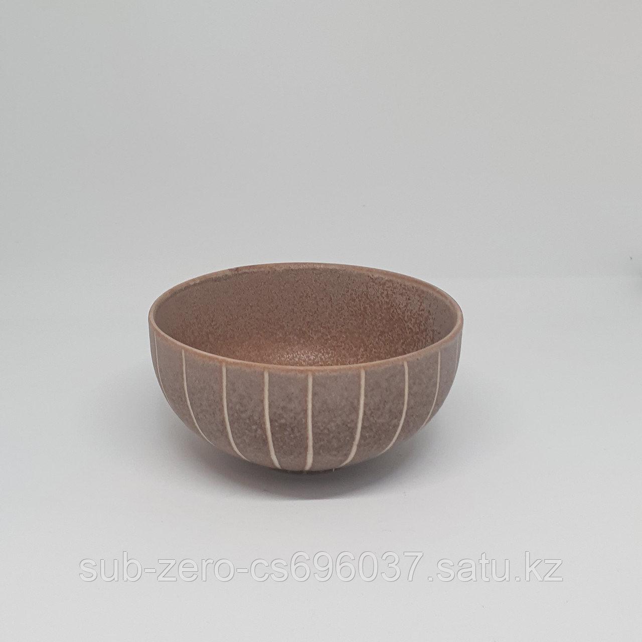 Пиала керамическая «Три богатыря»
