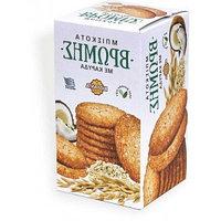 Biolanta печенье овсяное льняное, 200 гр