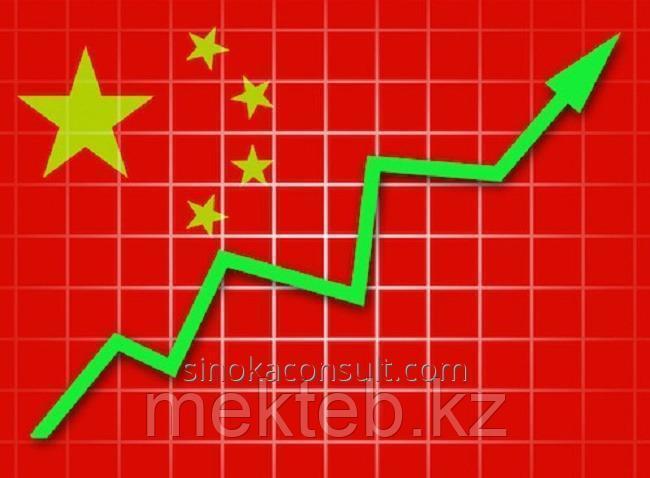 Регистрация бизнеса, регистрация иностранных компаний в Китае