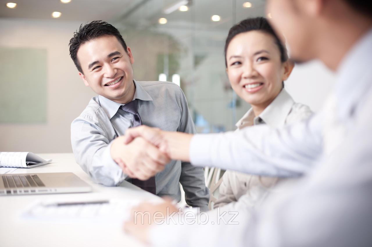 Регистрация иностранных компаний в Китае, бизнес под ключ