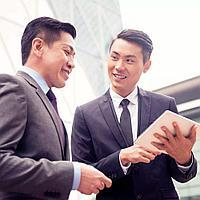 Государственная регистрация предприятия в Китае