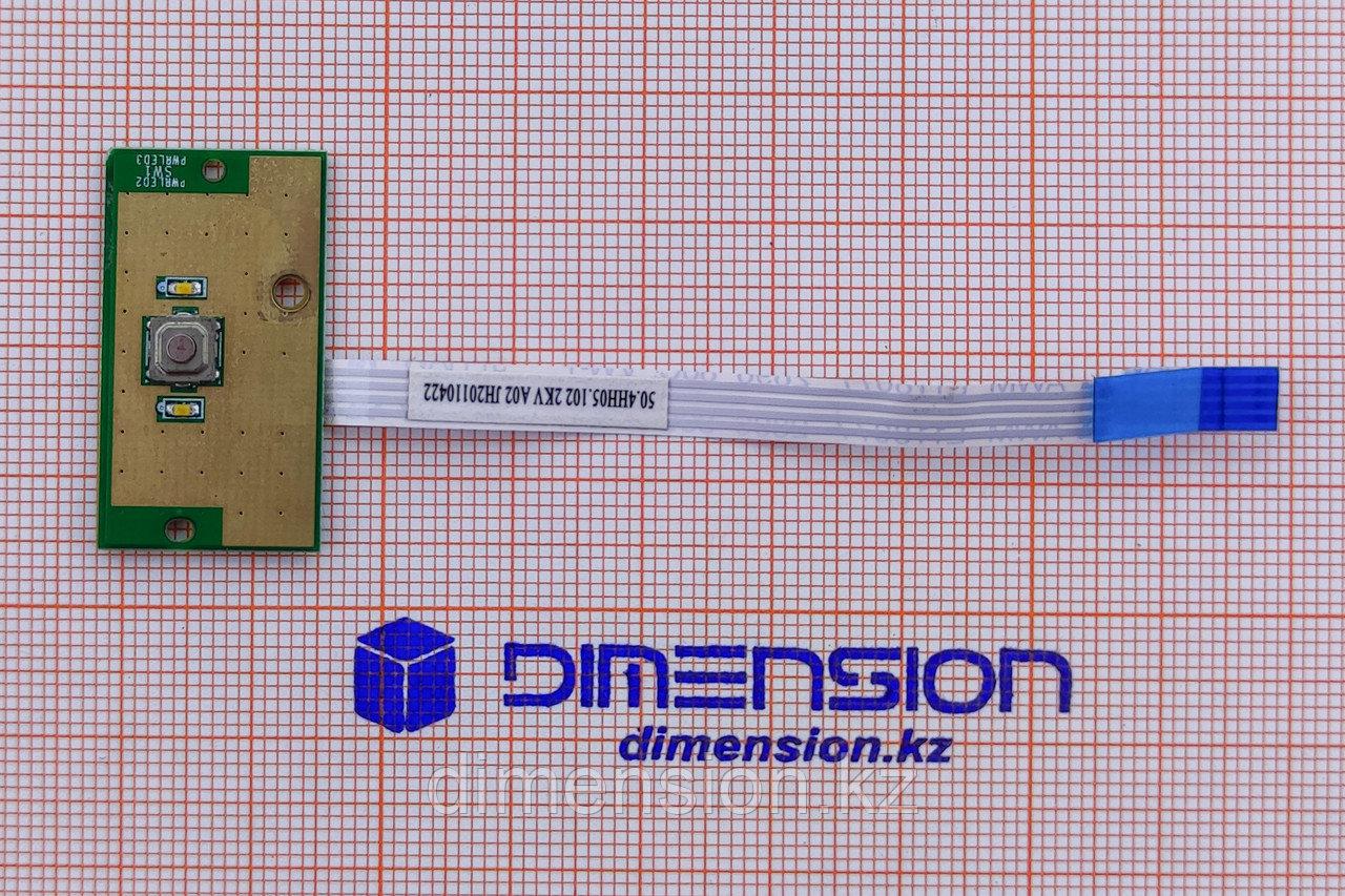 Кнопка, плата включения для ноутбука DELL Inspiron 15R N5010 M5010