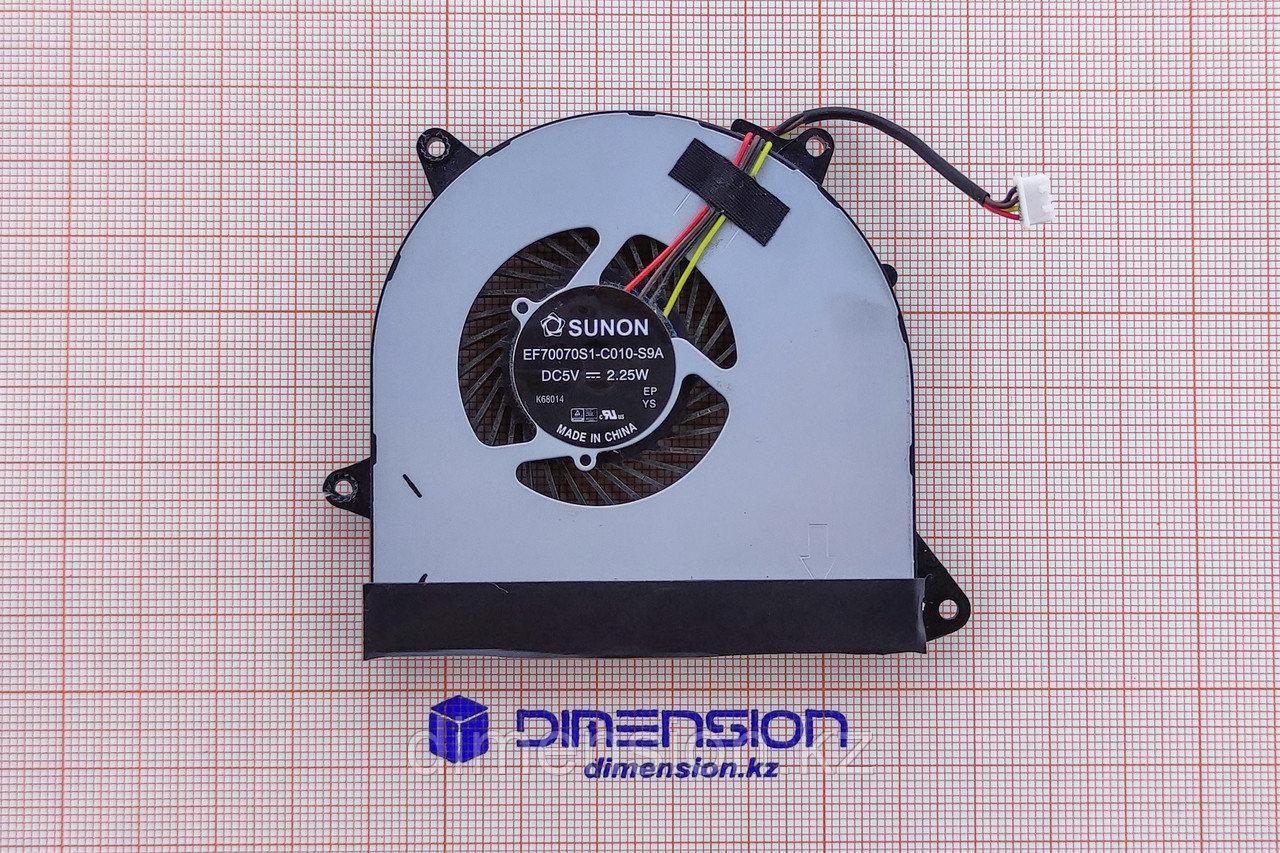 Кулер, вентилятор для ноутбука LENOVO Ideapad 100-15ibd
