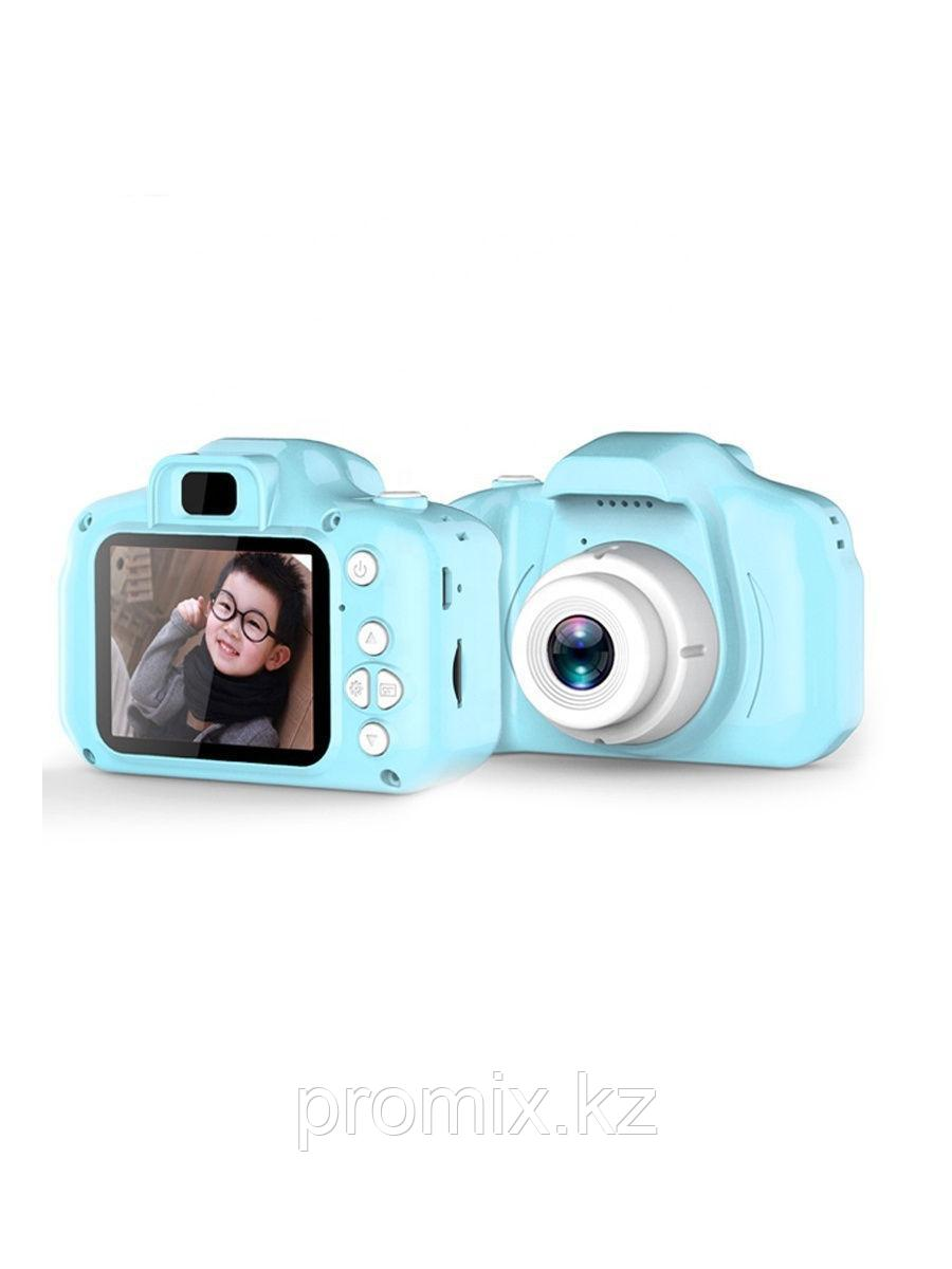 Детский цифровой мини фотоаппарат  X2