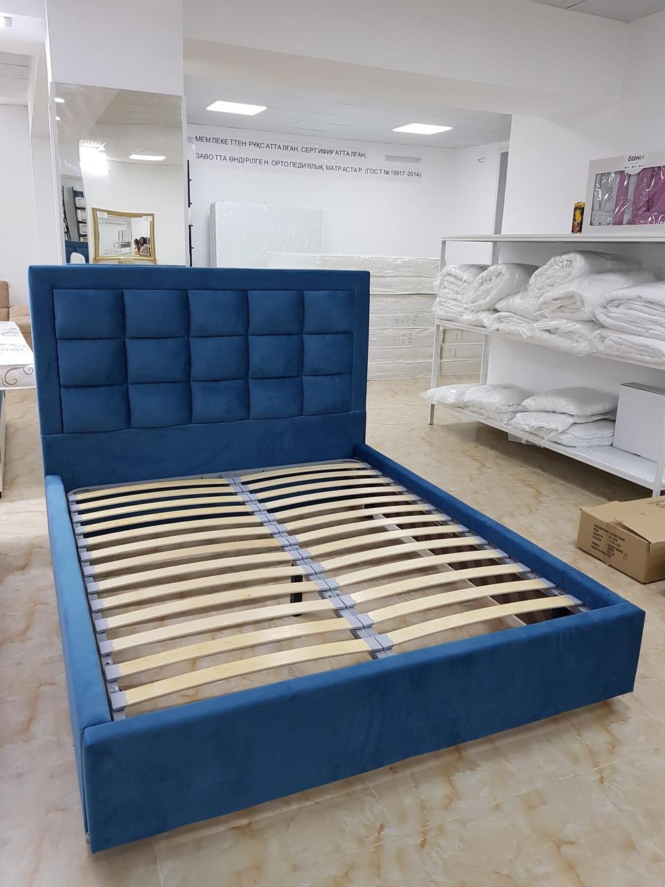 """Кровать двуспальная """"Элит"""""""