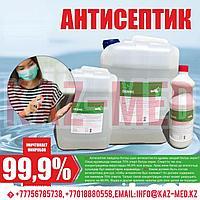 Антисептик спиртовой 70%-99% DESIRE