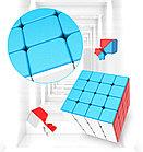 Кубик Рубика 4x4x4 Moyu Meilong в цветном пластике, фото 5