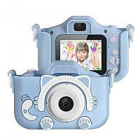 Детский цифровой мини фотоаппарат  X55