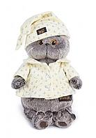 Котик Басик в пижаме 30-024