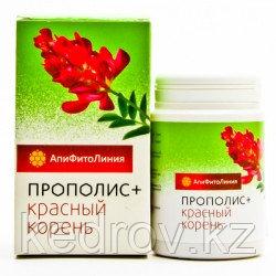 Прополис+Красный корень, 60шт. по 0,55г (для улучшения состояния мужского здоровья)