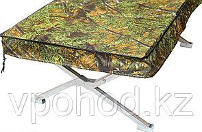 Матрас утепленный для раскладушки 205х75 см