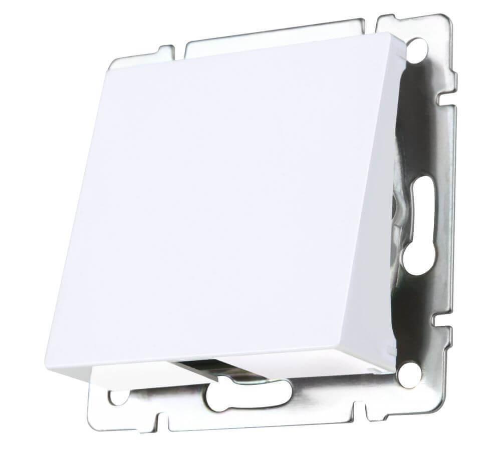 Вывод кабеля Werkel белый WL01-16-01 4690389099816