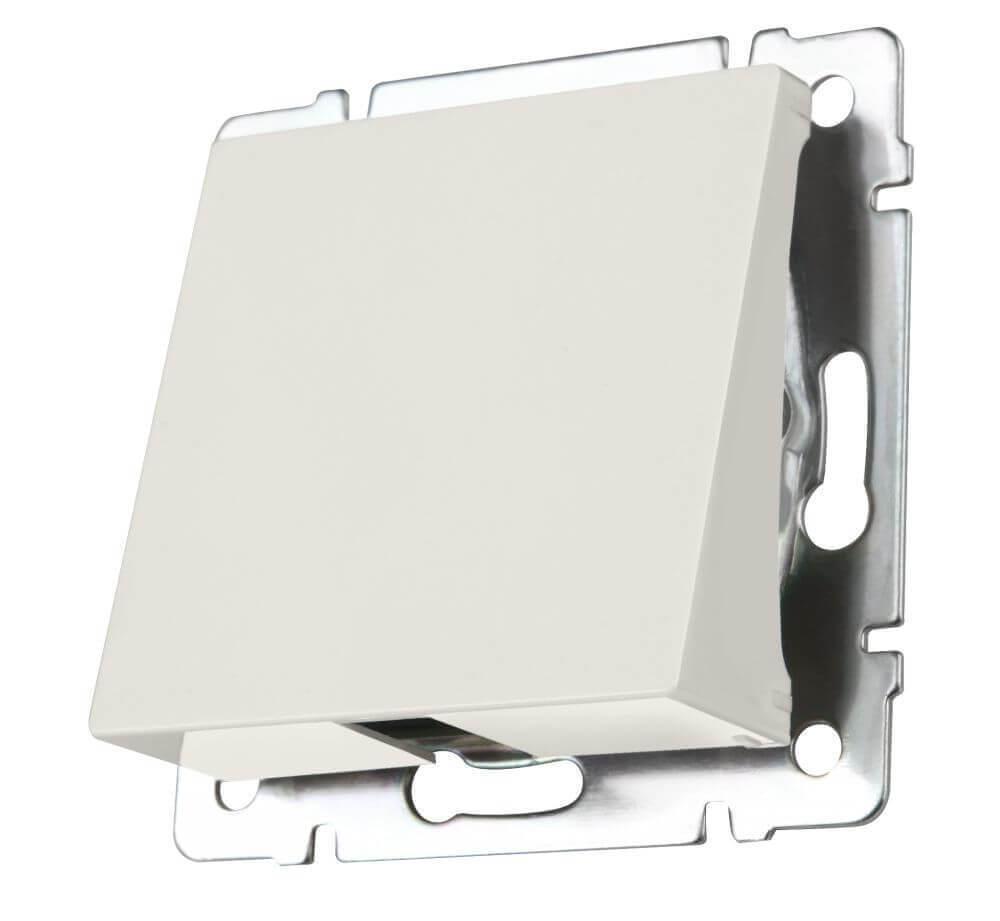 Вывод кабеля Werkel слоновая кость WL03-16-01 4690389099854