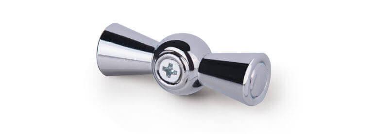 Ручка выключателя Werkel Retro хром WL18-20-01 4690389100833