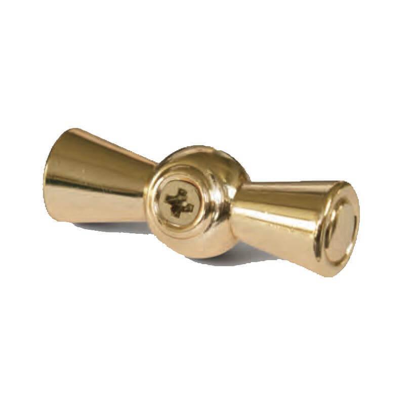 Ручка выключателя Werkel Retro золото WL18-20-01 4690389105913