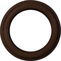 Рамка Werkel Legend на 1 пост венге WL15-frame-01 4690389100895