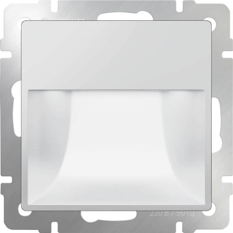 Встраиваемая LED подсветка Werkel белый WL01-BL-01-LED 4690389143717