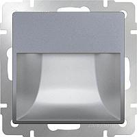 Встраиваемая LED подсветка Werkel серебряный WL06-BL-01-LED 4690389143748