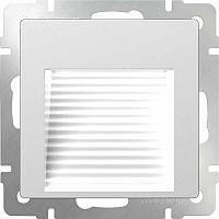 Встраиваемая LED подсветка Werkel белый WL01-BL-02-LED 4690389143724
