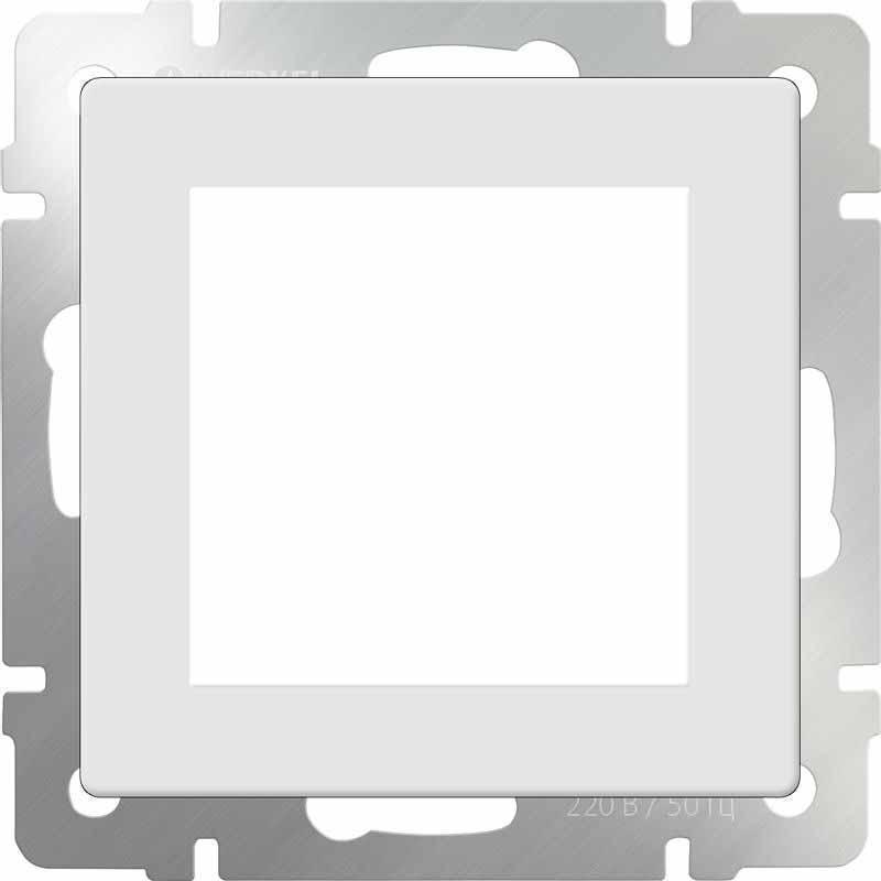 Встраиваемая LED подсветка Werkel белый WL01-BL-03-LED 4690389143731