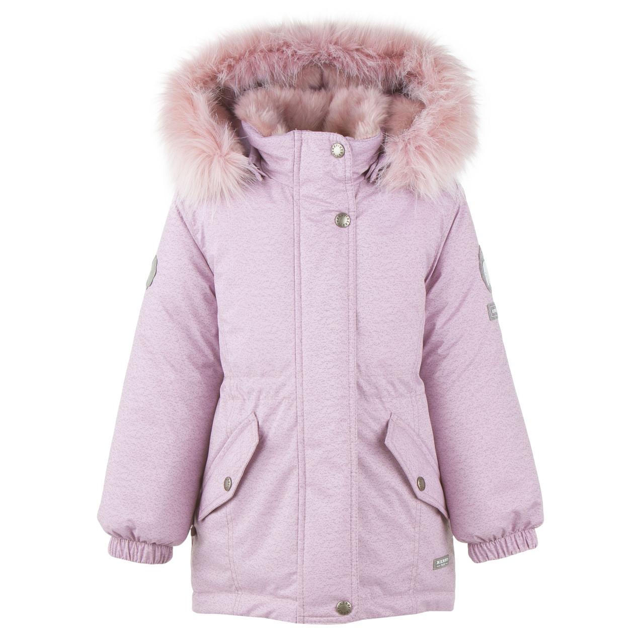 Куртка-парка для девочек Kerry MIRIAM - 122