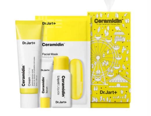 Подарочный набор Dr.Jart+ Ceramidin Fantasy Box